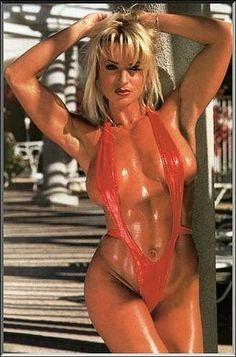 Female Fitness, Figure and Bodybuilder Competitors: Keli ...