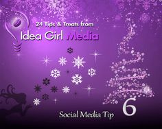 ✶ Be aware of the windows of time your audience is online, per social network. On Facebook especially...  Vary your posting schedules within those windows to keep your EdgeRank up with as many fans as possible to keep your posts appearing in your fans' news feed.  {Your ideal time windows may change on specific days of the week.} http://www.facebook.com/ideagirlmedia  #socialmedia #socialmediatips #holidays2013 #FacebookTips #FacebookMarketing #FacebookPages