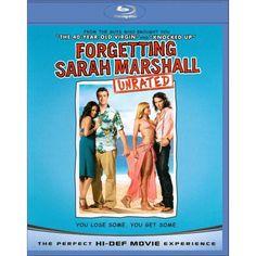 Forgetting Sarah Marshall (