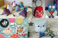 Couture Sewing, Felt Animals, Key Covers, Stitch Patterns, Diy And Crafts, Quilts, Coin Purse, The Originals, Inspiration