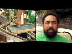 Koryn Catches up with Samoan T-shirt Designer Siligia David Setoga to find out what goes behind the scenes of making his beautiful Tees. Beats, Behind The Scenes, How To Find Out, Saints, David, Hardware, Computer Hardware
