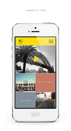 Yellow Pages - Capture The Cover on Web Design Served