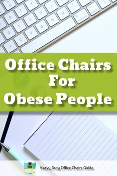 Find out what is the best office chairs for obese people and what are the best brands to buy.  #heavydutyofficechairs, #officechairsreview, #computerchairsreview, #officechairs, #computerchairs, #ergonomicchairs, #comfortableofficechair