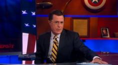 Documentarian Warns Colbert he may be on government drone strike kill list