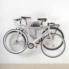 Pablo Two-Bike Rack