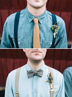 # blue wedding ... Groom's Wedding Guide ... https://itunes.apple.com/us/app/the-gold-wedding-planner/id498112599?ls=1=8 ♥ The Gold Wedding Planner iPhone App ♥