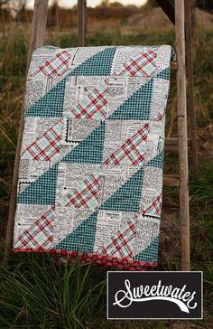 Farm Girl Pattern | Sweetwater