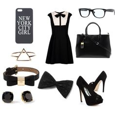 """""""NYC.G"""" by beoriginal1729 on Polyvore"""