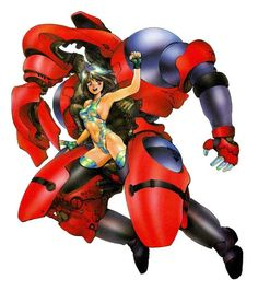40 Best Appleseed Images Masamune Shirow Ghost In The Shell Apple Seeds