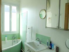 Apt Calme et Lumineux, Canal St Martin - Apartamentos para Alugar em Paris-10E-Arrondissement