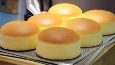 Jiggly Fluffy Japanese Cheese Cake - YouTube