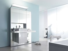 Duravit bathrooms available from Alternative Bathroom Company http://alternativebathrooms.com