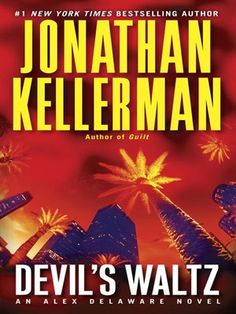 Cover of Devil's Waltz