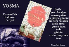 YOSMA-NAZAN ŞARA ŞATANA  D&R VE BÜTÜN KİTAPÇILARDA