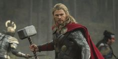 Thor: El mundo oscuro - mivideoteca