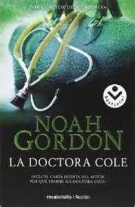 La Doctora Cole (Noah Gordon)