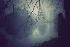 Aëla Labbé Photographies. #melancholy #mitic