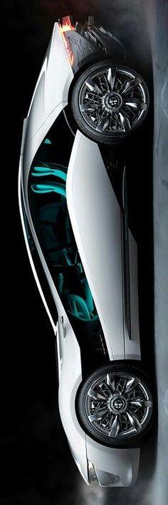 Alfa Romeo Pandion Concept Bertone $3,000,000 by Levon