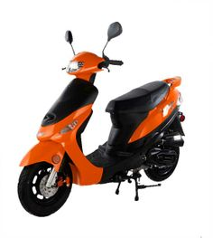 I own a used one of these guys now! TaoTao ATM50-A1 50cc Scooter