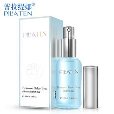 Pilaten Natural Mineral Anti-Odor perfume  remove underarms sweat body odor smell water spray