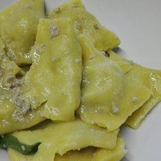 #agnolotti #pasta #lunch