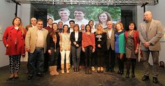 Jorge Macri presentó sus candidatos en Villa Martelli