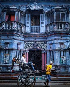 Photography Classes, Urban Photography, Street Photography, Places To Travel, Time Travel, Places To Visit, Kolkata, India Architecture, India Culture