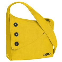 Womens School Bags from OGIO featuring the Brooklyn Bag.  Beautiful and classy!