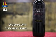 Bright light red. Enticing aromas of red cherry, cinnamon, flowers and licorice. Juicy and vibrant in the mouth, with harmonious acidity framing the red fruit, spice and floral flavors. Finishes long and crisp. Great entry-level wine  90 Points Stephen Tanzer.    http://www.marketviewliquor.com/product/coltibuono-cetamura-chianti-wine-750ml.html