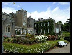 Powderham Castle - Powderham, Devon