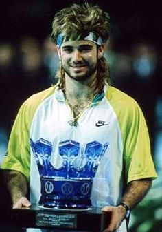 andre-agassi tennis wierd