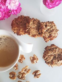 Terveelliset herkut Cereal, Breakfast, Food, Morning Coffee, Essen, Meals, Yemek, Breakfast Cereal, Corn Flakes