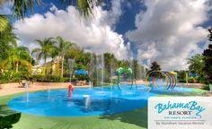 Bahama Bay Resort Timeshare Promotion