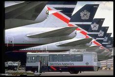 British Airways Airport Bus