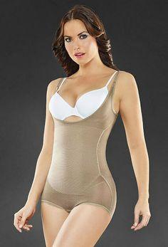 Fitness Capri Faja Colombiana Diane Ref 2147,Lifts the buttock
