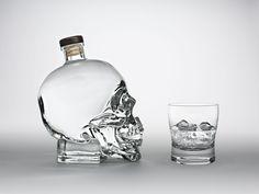 free screensaver wallpapers for crystal head vodka Crystal Skull Vodka, Vodka Bottle, Perfume Bottles, Alcohol, Good Things, Drinks, Beverages, Crystals, Skulls