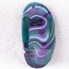 Green Purple Agate Slice Pendant Large Agate Slice by GemGemRock #agate #AgateSlice #pendant #jewelry #supplies #Onyx #Onyx_agate #teardrop #beautiful #pendants #gems #gemstone #RawGems #RawGemstone #Rough_gemstone #healing #HealingStone #Healing_stone #meditation #statement_jewelry #StatementJewelry #necklace #Agate #RawAgate #raw_agate #Rough_agate #etsy #GreenAgate #PurpleAgate #Green_agate #Purple_agate #druzy #geode #beautiful #crystal #quartz #lovely #girls #summer