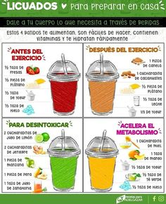 Healthy Juices, Healthy Smoothies, Healthy Drinks, Healthy Tips, Smoothie Recipes, Healthy Snacks, Healthy Eating, Healthy Recipes, Sumo Natural