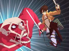 Attack on Titan by Sycra on DeviantArt