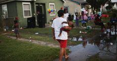An urbanist tracks the post-Katrina road to recovery.