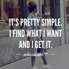 Being a boss. Boss Lady Quotes, Woman Quotes, Boss Babe Quotes Queens, Great Quotes, Quotes To Live By, Leadership, Motivational Quotes, Inspirational Quotes, Thats The Way
