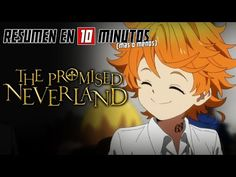 🔷 The Promised Neverland | Resumen en 10 Minutos (más o menos) - YouTube Neverland, Anime, Youtube, Movies, Movie Posters, Summary, Film Poster, Films, Popcorn Posters