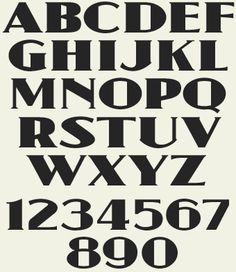 Letterhead Fonts / LHF Bulldog / Retro Fonts