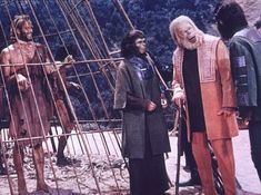 Planet of the Apes (1968) - Photo Gallery - IMDb