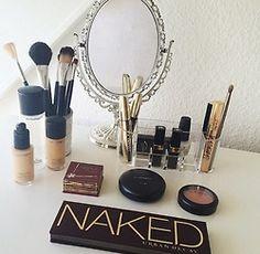Image via We Heart It #beautiful #fashion #makeup #style