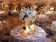 decorating for an anniversary party - Bing images