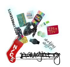 Designer Clothes, Shoes & Bags for Women Cetaphil, Cath Kidston, Moleskine, Stocking Stuffers, Eos, Swatch, Presents, Stockings, Sweet