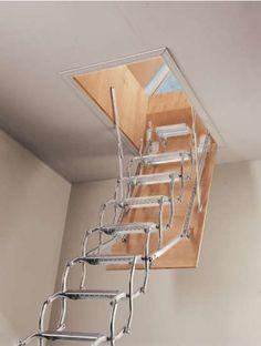 3 Fabulous Tricks Can Change Your Life: Attic Space Flooring attic apartment storage.Attic Staircase Garage attic door old. Attic Doors, Garage Attic, Attic House, Attic Playroom, Attic Window, Window Seats, Attic Staircase, Attic Ladder, Attic Loft