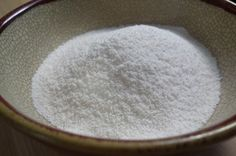 DIY SHORT GRAIN RICE FLOUR for korean rice cakes.  Soak-Grind-Strain THEN Use(cook) or freeze for later use.