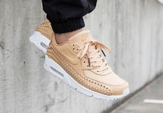 new arrival cc275 c77fd Get Ready For The Release Of The Nike Air Max 90 Woven Nike Free, Air